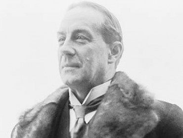 Stanley Baldwin, British Prime Minister
