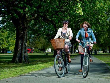 Ealing Women on Wheels