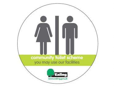 Community toilet scheme