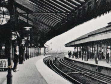 Acton Station