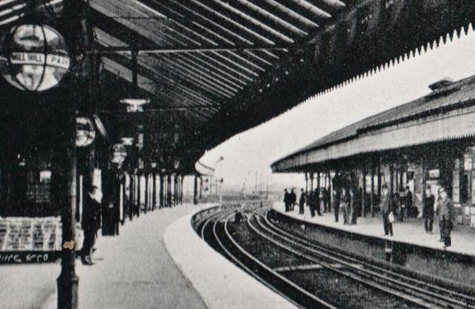 Acton Station