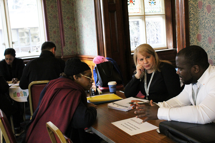 Advice Plus at Ealing Town Hall