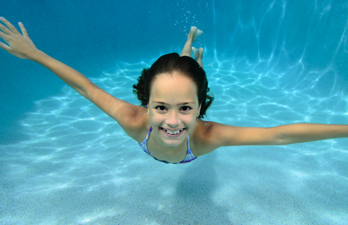 Finding Dory themed activities at leisure centres this summer