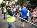 Ealing Half volunteers by Kieren Geaney