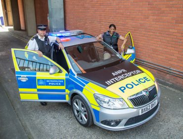 Police and council safer communities officers