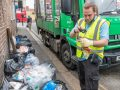 Fly-tipping enforcement team