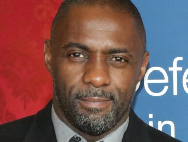 Idris Elba. Photo by DFID UK Department for International Development, via Wikimedia Commons