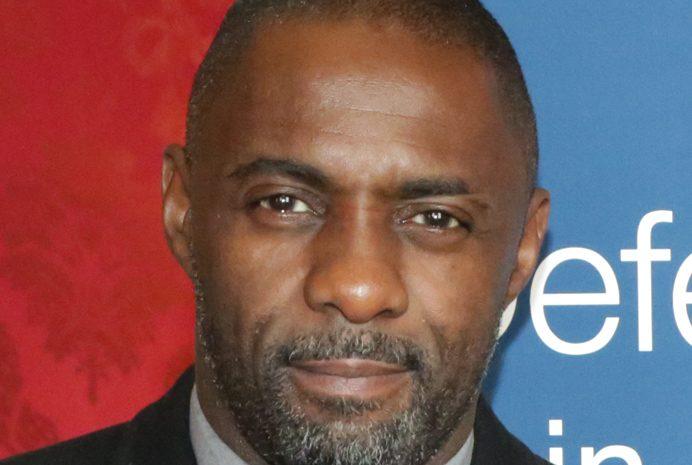 Idris Elba. Photo by DFID UK Department for International Development, via Wikimedia Commons