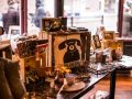 The Wonderland Collective at Acton's new pop-up shop