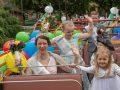 Hanwell Carnival 2016
