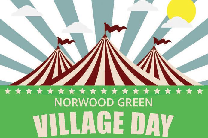 Norwood Green Village Day