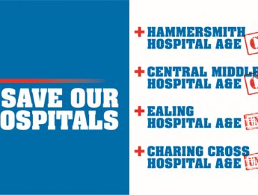 Save Our Hospitals