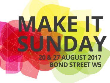 Make it Sunday