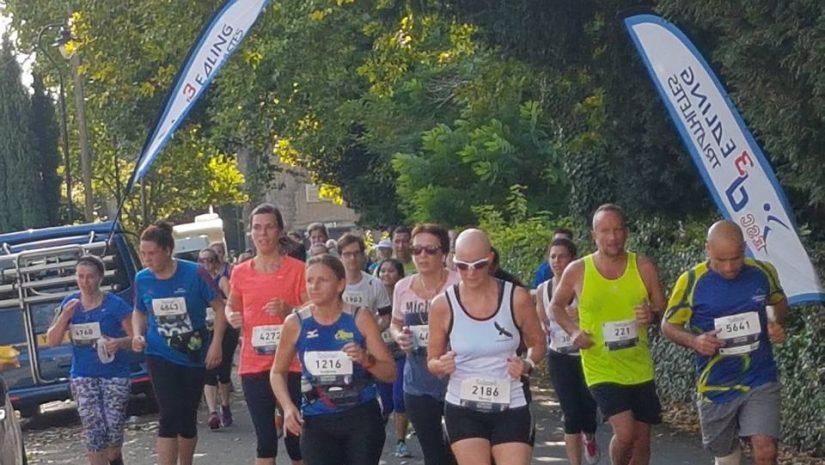 Ealing Half Marathon