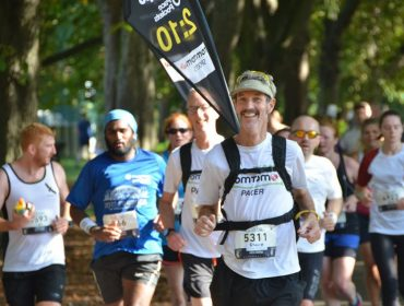 Win a race place at Ealing Half Marathon