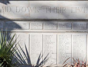 Ealing War Memorial