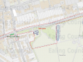 Proposed Safe Zone in Ealing