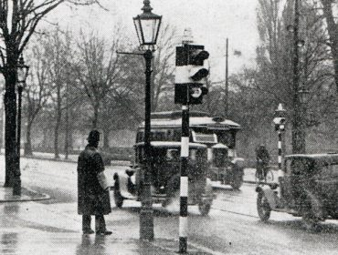 Ealing in the 1930s