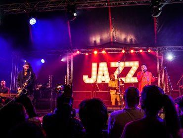 Ealing Jazz Festival 2017