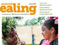 Around Ealing magazine June 2018