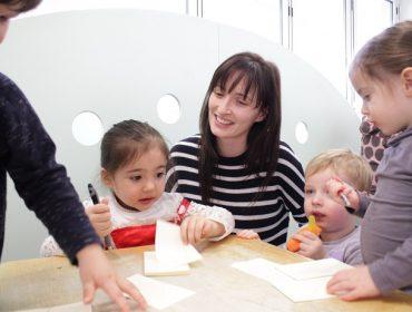 Greenfields Nursery School and Children's Centre