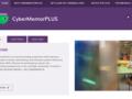 CyberMentorPLUS website