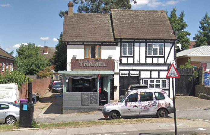 Thamel Bar & Grill