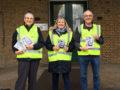 OWL volunteers