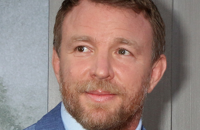 Guy Ritchie - picture by Kathy Hutchins