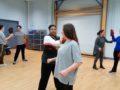 Sev Necati Training