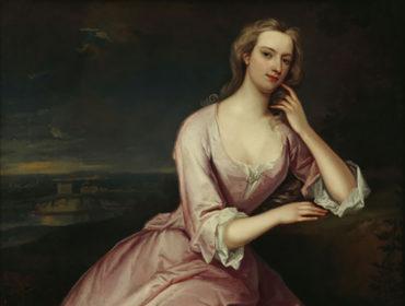 Henrietta Howard