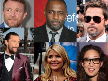 Guy Ritchie, Idris Elba, Brad Pitt, Sandra Oh, Holly Willoughby and Matthew McConaughey have all filmed in Ealing