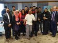 Ealing Prevent event