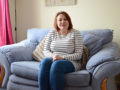 Julia is helped to care for her mum through direct payments via Ealing Direct