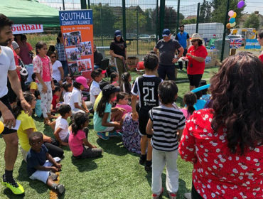 Southall Community Sports Day