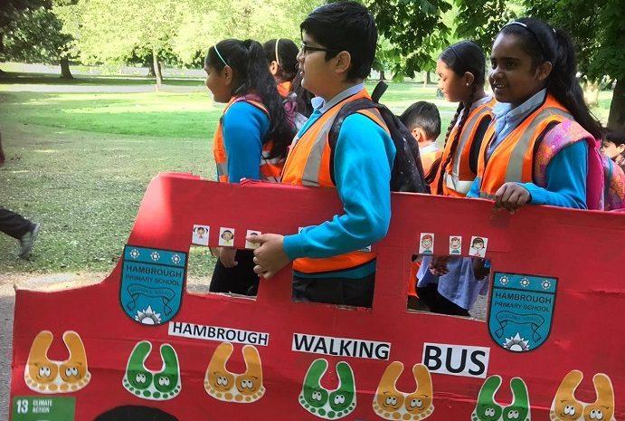 Ealing Walking Bus_4