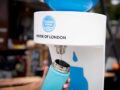 Water fountains being installed in partnership between Mayor of London and Thames Water