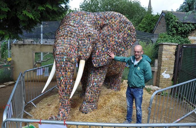 Hanwell zoo