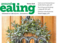 Around Ealing magazine - winter 2019 edition