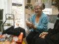 Mary Pio had a visit from a Green Doctor thanks to Healthy Homes Ealing
