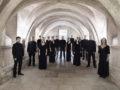 Ealing Music and Film Festival - Tenebrae choir