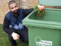 Council's garden waste collection service