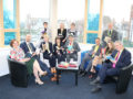 World Book Day - high school headteachers reading books