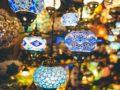 Lamps for Eid/Ramadan