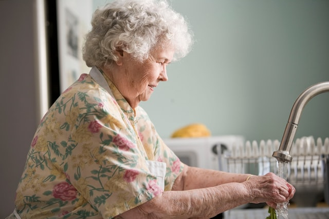 Keeping older people safe from financial abuse