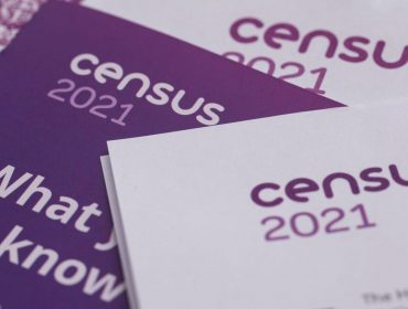 Census 2021 Forms